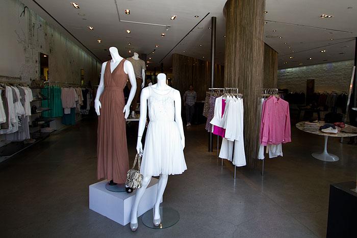Ms. Vintage, clothing store, Abbot Kinney Blvd., collectors, vintage design