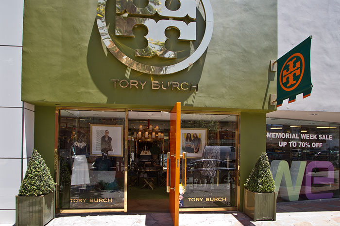 Tory burch fashion valley 7